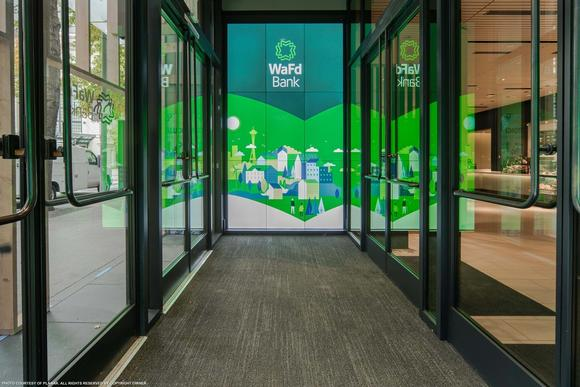 WaFd Bank Headquarters
